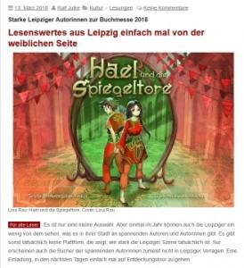 Lesenswertes aus Leipzig Leipziger Internetzeitung Buchmesse Leipziger Autoren Autorinnen 1